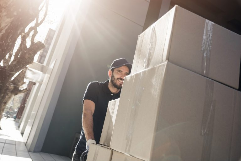 Why You Should Go for Professional Movers – 10 Reasons