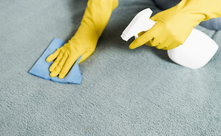 10 Reasons to Pick Professional Carpet Cleaners