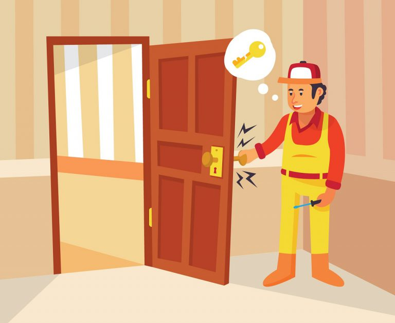 Top-most Reasons Why You Should Call a Locksmith