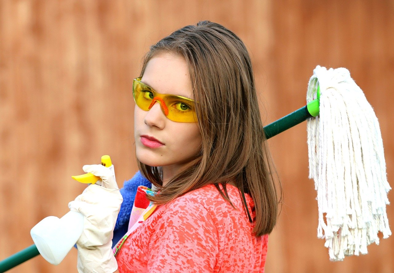 Things Which Can Disrupt Your Janitorial Business