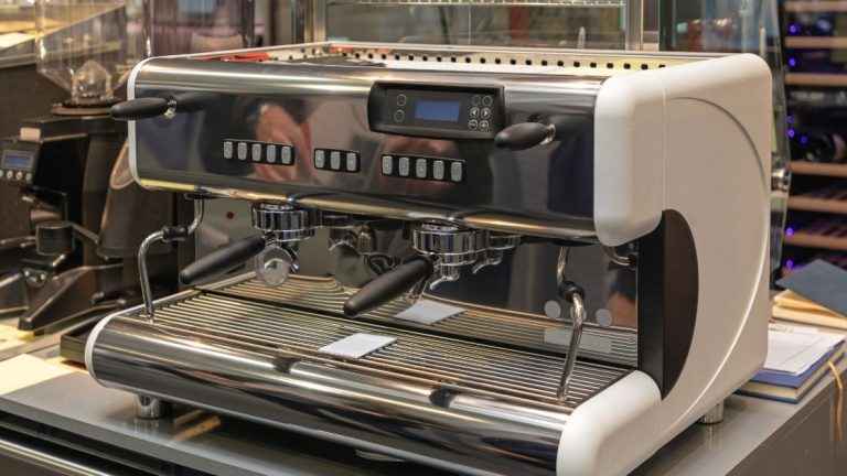 A Buying Guide for Commercial Coffee Machine