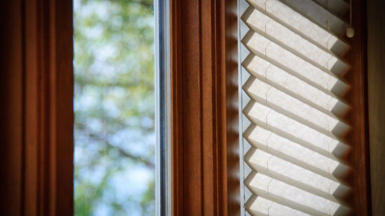 The Advantages Of Light Filtering Window Shades