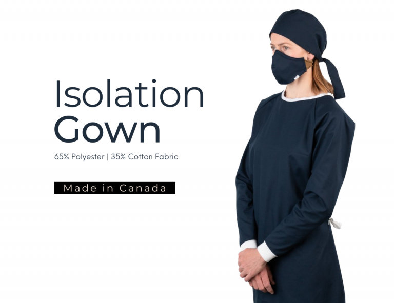 A Definitive Guide to Isolation Gowns: The Usage, Storage, and More