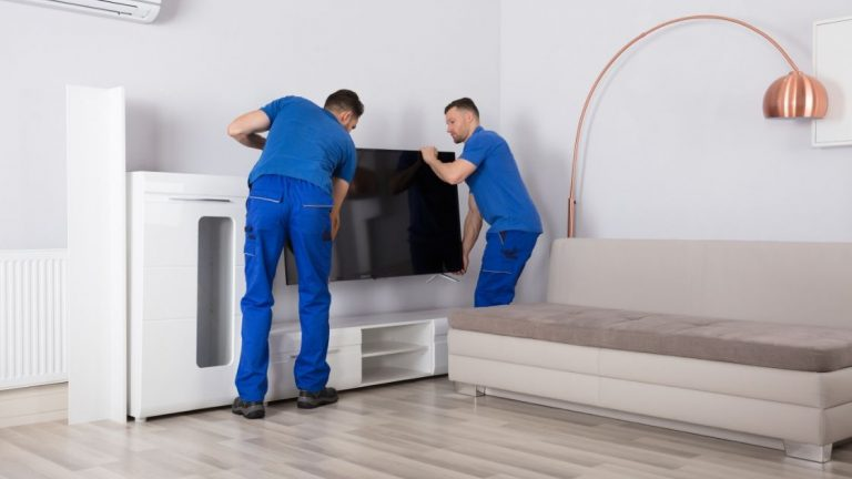 The Top Reasons to Have Professional Movers Do Your Packing