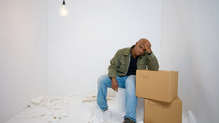 Feel Moving Anxiety? Here are The Ways That Keeps You Calm During Move
